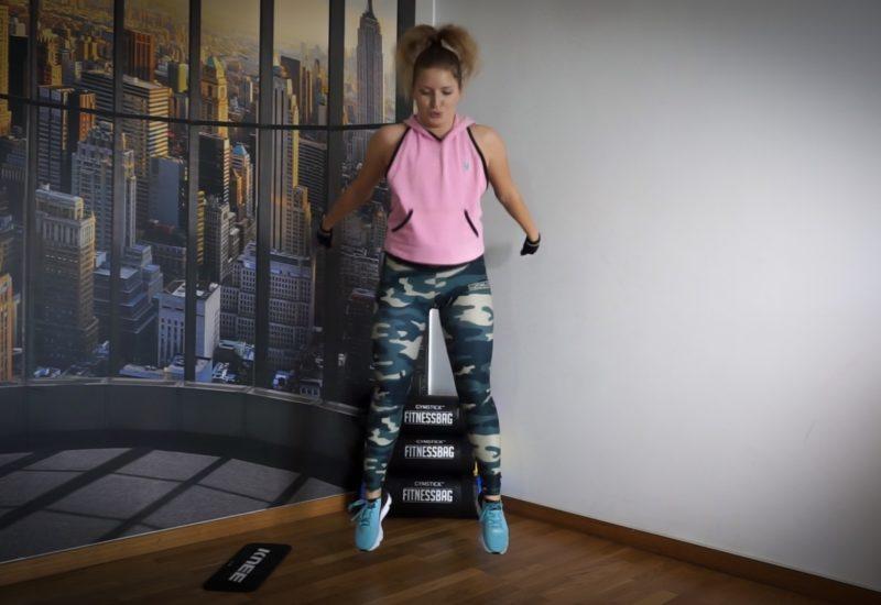 Ławki bez oparcia: Chcesz schudnąć i wyrzeźbić mięśnie brzucha?